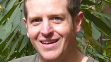 """Hugh Howey, l'auteur de """"Silo"""""""