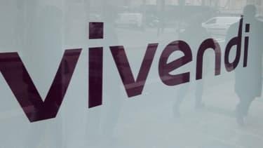 Vivendi tente d'apaiser les tensions avec un de ses actionnaires minoritaires, le fonds américain Psam.