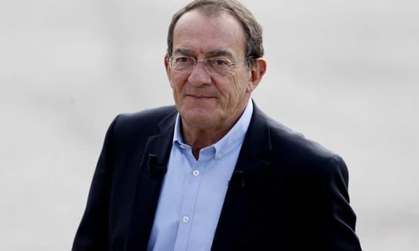 Jean-Pierre Pernaut en avril 2018