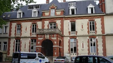 La clinique Mirabeau-Mont d'Eaubonne, dans le Val d'Oise