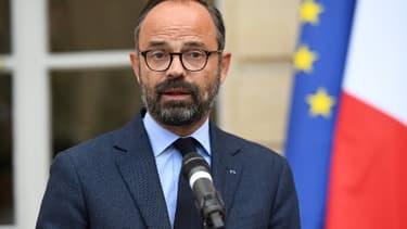 """Édouard Philippe a lancé, avec les partenaires sociaux, les responsables associatifs, les élus locaux, sa """"mobilisation générale"""" pour l'emploi et l'écologie."""