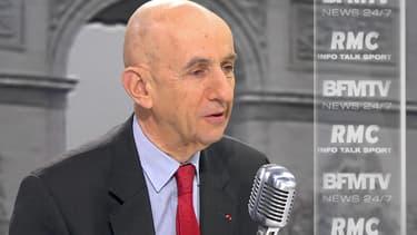 Louis Gallois pense que la déchéance de nationalité divise les français