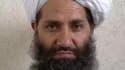 Le chef suprême des talibans Hibatullah Akhundzada en mai 2016
