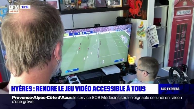Hyères: une association agit pour une pratique du jeu vidéo plus inclusive