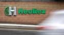 Les dirigeants de l'équipementier automobile Heuliez, qui est à la recherche d'un repreneur pour assurer sa survie, ont finalement déposé mardi le bilan de l'entreprise. /Photo d'archives/REUTERS/Stéphane Mahé