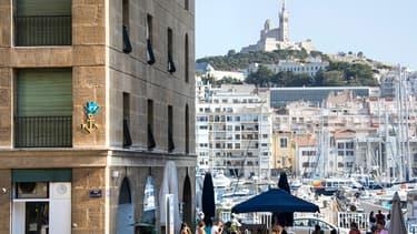 MARS_53, Marseille, 2020