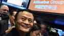 A la Bourse de New York, l'action d'Alibaba s'est effondrée de plus de 10%, avant de clôturer en repli de 8,69%.