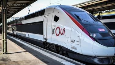 La SNCF doit remettre sur les rails 100% de son offre TGV d'ici la fin juin.