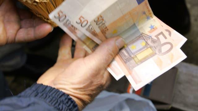 Les cotisations se sont établies à 11,1 milliards d'euros.