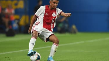 Naci Ünüvar (Ajax)