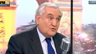 Jean-Pierre Raffarin plaide pour une réforme du système social français