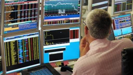 Les marchés ont été portés par les annonces de Mario Draghi.