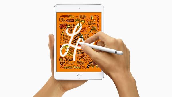 L'iPad mini (2019)