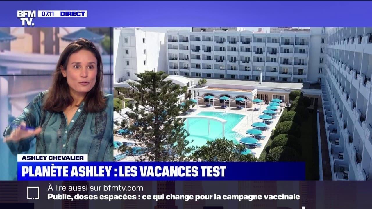 200 touristes néerlandais effectuent des vacances tests en Grèce