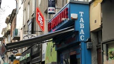 Le bureau de tabac de Digne-les-Bains cambriolé dans la nuit de samedi à dimanche.