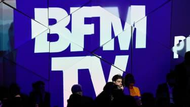 L'audience de BFMTV a notamment été dopée par l'actualité politique