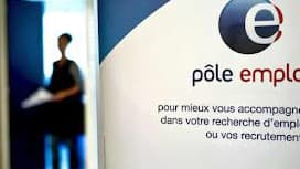 29.300 chômeurs supplémentaires inscrits à Pôle emploi en novembre 2012.