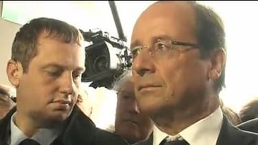 François Hollande a précisé le calendrier des réformes économiques à venir