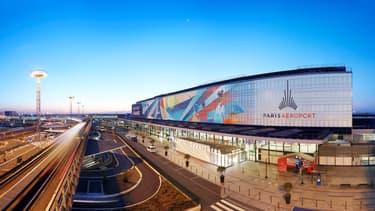 L'aéroport d'Orly pourrait rouvrir le 26 juin.