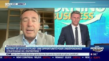 François Barrault (Idate DigiWorld) : Retrait de la cote d'Iliad, une opportunité pour l'indépendance stratégique de l'entreprise? - 02/08