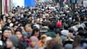 Manuel Valls a présenté vendredi un projet de loi permettant une rétention allant jusqu'à 16 heures pour les sans-papiers, un dispositif qui contourne l'interdiction de les placer en garde à vue au seul motif de leur situation irrégulière. /Photo d'archiv