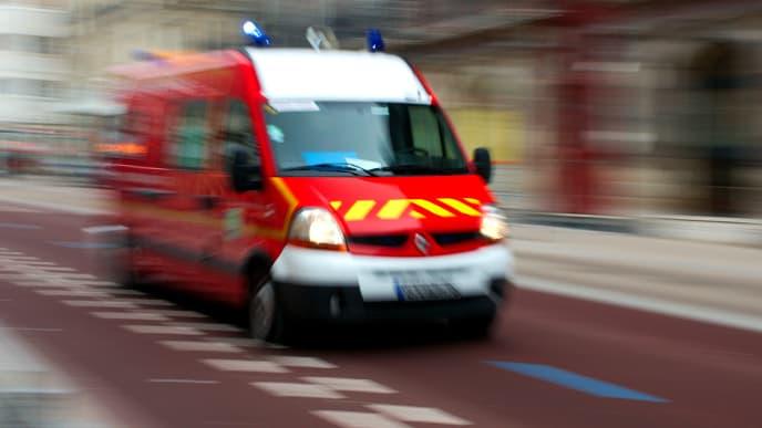 Haute-Provence: un jeune homme pourrait devenir paraplégique après un violent accident à Cruis