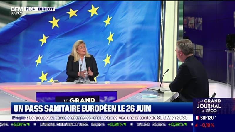"""Jean-Baptiste Lemoyne, tests PCR gratuits pour les étranger : """"un avantage concurrentiel"""""""