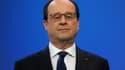 François Hollande quittera l'Élysée en mai prochain.