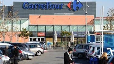 Carrefour va ainsi se doter de sa propre foncière