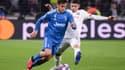 Juventus-Lyon en Ligue des champions