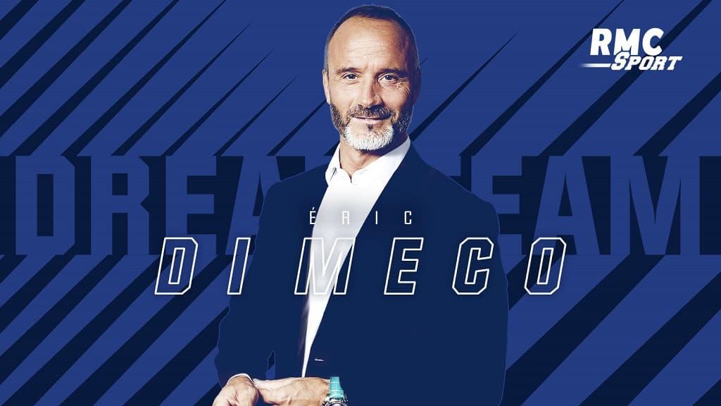 XV de France: les explications de Di Meco sur l'incident avec Laporte dans le Super Moscato Show - RMC Sport