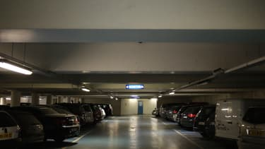 La mairie s'apprête à augmenter les tarifs des parkings souterrains selon NKM