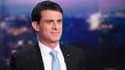 Manuel Valls, candidat à la primaire socialiste.