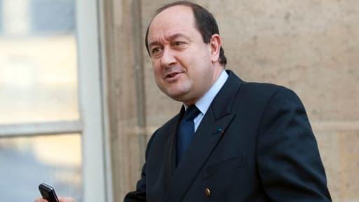 Bernard Squarcini était un proche de Nocolas Sarkozy. Débarqué après l'élection présidentielle, il a monté son cabinet privé.