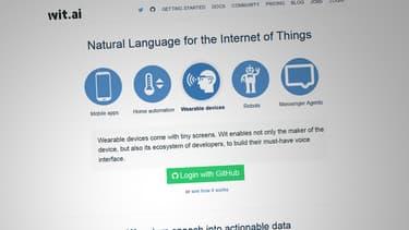 Wit.ai conçoit des logiciels permettant d'utiliser la reconnaissance vocale pour contrôler entièrement son téléphone portable ou servir d'interface avec les objets connectés à Internet.