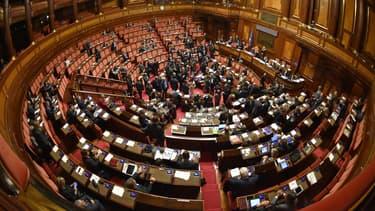 Le Sénat italien a adopté cette mesure en deuxième lecture.