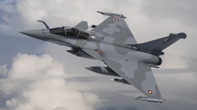 Les forces armées du Qatar disposeront à terme de 36 Rafale.
