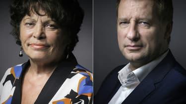 Michèle Rivasi et Yannick Jadot s'affrontent ce jeudi soir pour le troisième débat de la primaire écologiste.