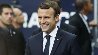 Emmanuel Macron fait son entrée dans la nouvelle édition du dictionnaire Le Robert