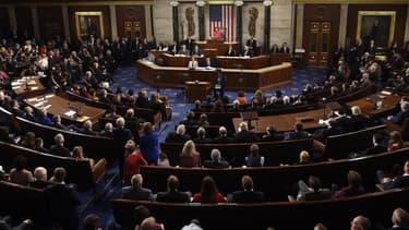 Entre 2013 et 2018, aux Etats-Unis, le budget consacré au lobbying par les Gafam (Google, Apple, Facebook, Amazon, Microsoft)  a augmenté de 69%.