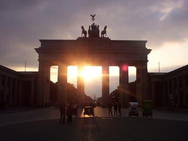 Berlin voit pour l'heure les prix en nette hausse