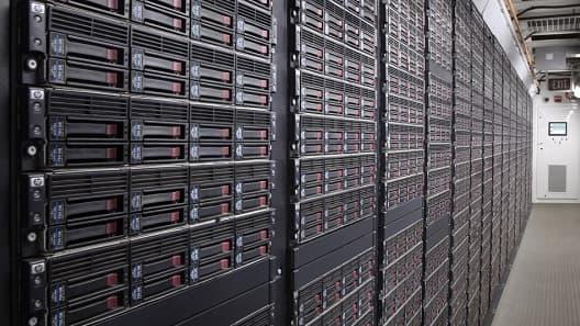 Un rapport recommande l'interdiction des équipements chinois dans le coeur des réseaux de télécommunications français.