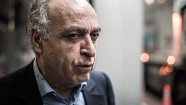 Ziad Takieddine.