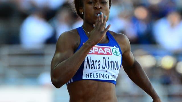 Antoinette Nana-Djimou