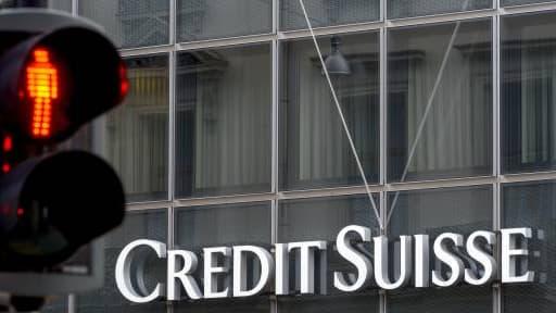 Credit Suisse demande à ses employés de ne pas venir au bureau du vendredi 18h au dimanche 10h.