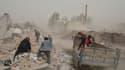 Les expropriations des paysans chinois permettent d'assouvir la soif de construction du pays, mais les mouvements de contestations se multiplient.