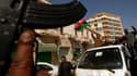 Après l'annonce d'un cessez le feu en Libye, la France reste prudente : « Kadhafi commence à avoir peur mais sur le terrain, la menace n'a pas changé ».