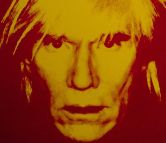 Andy Warhol, artiste le plus vendu en 2012 avec 329 millions de dollars