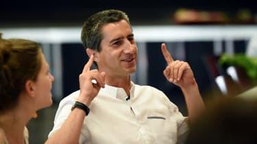 Le réalisateur et journaliste François Ruffin a été élu député.