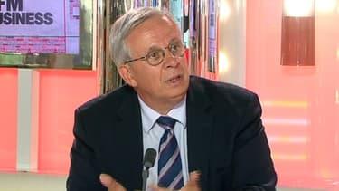 Jacques Aschenbroich, le PDG de Valéo, était l'invité de David Dauba dans Le Grand Journal ce mardi 30 juillet.